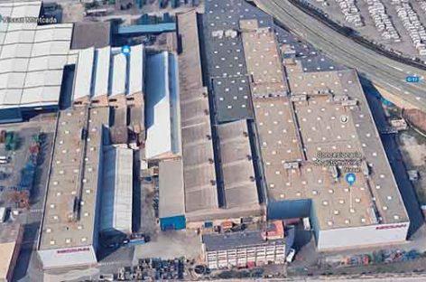 Nissan plantea reducir entre 400 y 500 empleos entre Montcada y Zona Franca
