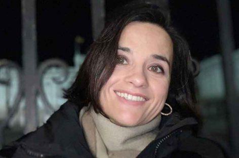La historiadora Vera-Cruz Miranda candidata del PPC por Cardedeu