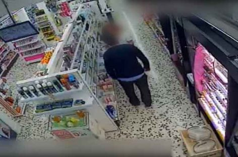 Detenido un hombre tras un atraco en Rubí por 18 asaltos a la misma franquicia de droguerías