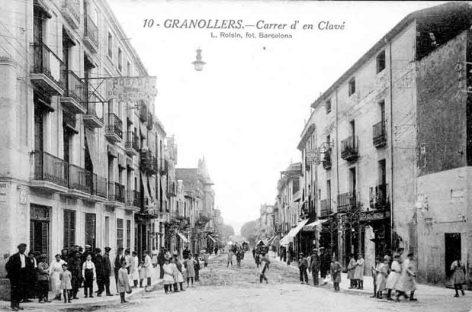 La Carretera de Granollers, nova exposició de l'Arxiu