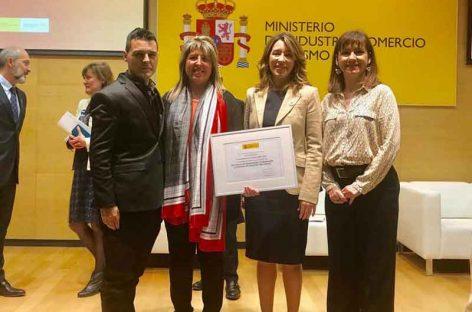 Gran Centre de Granollers gana un accésit en los Premios Nacionales de Comercio Interior