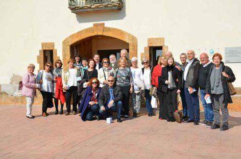 Adeu a 29 professionals de l'ICS del Vallès Oriental que es van jubilar el 2018