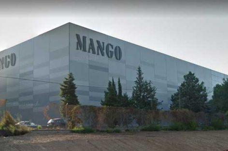 Mango deja su centro logístico de Parets y lo vende por 25 millones