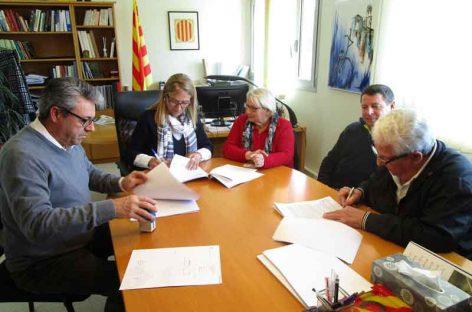 Vilanova cerrará definitivamente la cantera Veguillas después de años de polémica