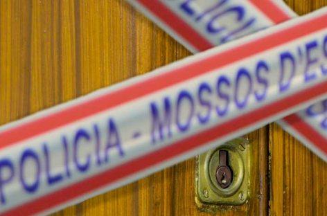 Los Mossos desarticulan una banda de albaneses acusada de asaltar 11 casas en el Vallès