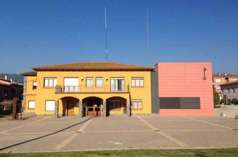 UGT denuncia que el Gobierno de ERC de Sant Pere no paga lo que debe a los trabajadores municipales