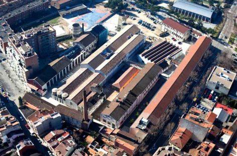 Europa aporta 800.000 euros a Granollers para convertir Roca Umbert en un referente del turismo industrial