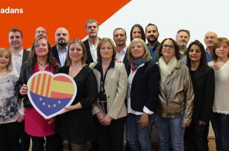 Ciutadans ficha a varios independientes para enriquecer su candidatura en Granollers