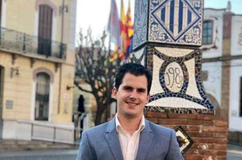 """Ciutadans considera una """"apuesta segura"""" su nuevo candidato por Mollet"""