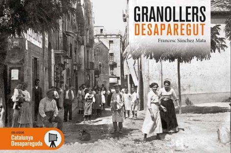 Granollers Desconegut, un nou llibre de postals per nostàlgics