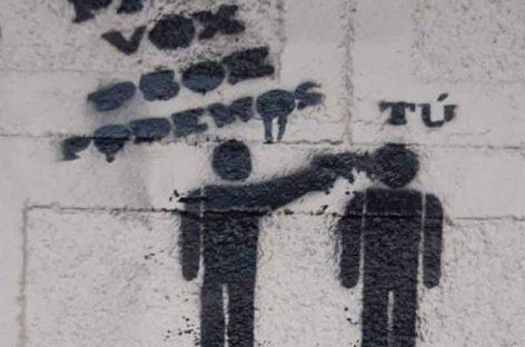 Amenazas de muerte contra todos los partidos no independentistas en Cardedeu