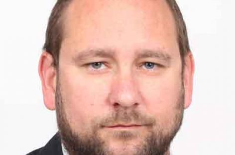 Carmany, cabeza de lista de Ciutadans en Canovelles tras ser regidor en Granollers, Parets y Mollet