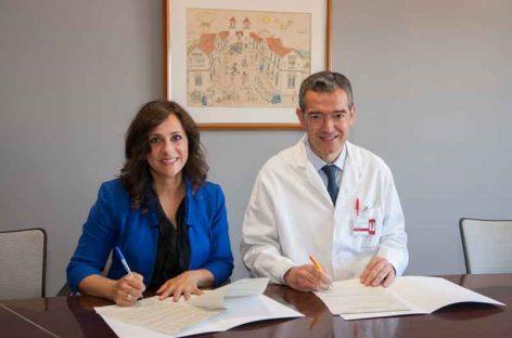El Hospital General de Granollers suministrará a sus pacientes la última tecnología en control continuo de la diabetes
