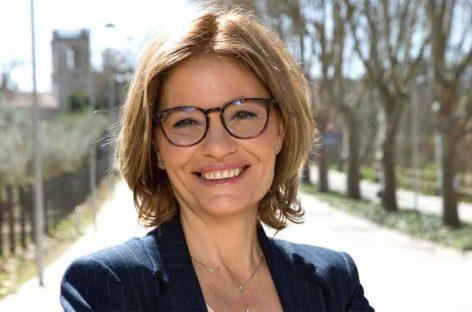 Ciutadans presenta a Núria Guixà en Lliçà de Vall