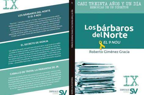 Los bárbaros del Norte o el 9 Nou