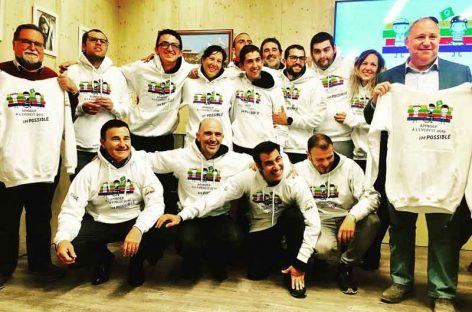 Un grupo de jóvenes discapacitados del Vallès acompañará al alpinista Sergi Mingote a coronar el Everest