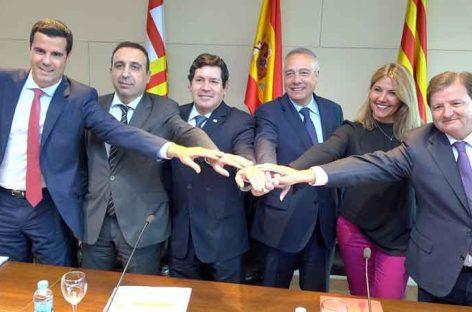 InTrade Summit BCN reunirá al sector logístico y aduanero de América Latina, Europa y el Mediterráneo