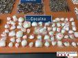 Tres vecinos de Canovelles detenidos por tráfico de cocaína en la población